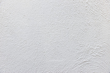 Texture of white wall