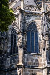 Aachener Dom Detail