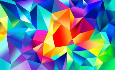 spectrum abstract