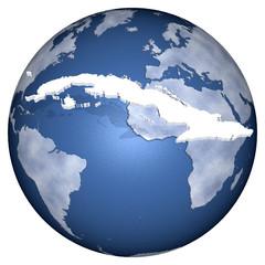 Cuba Mondo