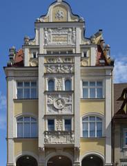House, Bayreuth