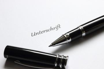 Unterschrift 5