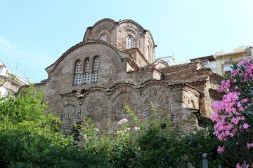 Church of Saint Panteleimon (Thessaloniki)