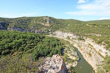 France - Belvédère du Ranc Pointu