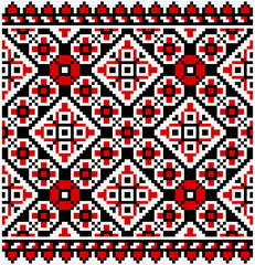 ukrainian ornament