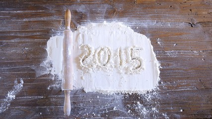 2015 in bakery.