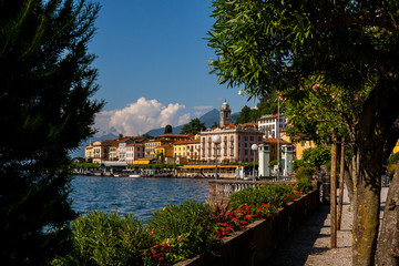 Lungolago di Bellagio