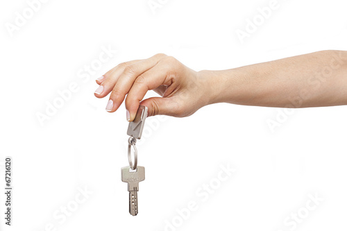 anahtar vermek