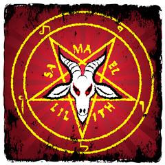 symbol of evil