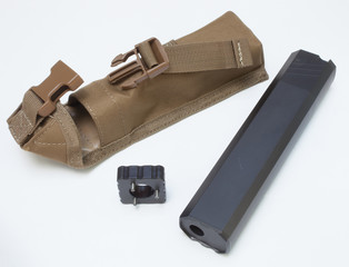 Suppressor kit