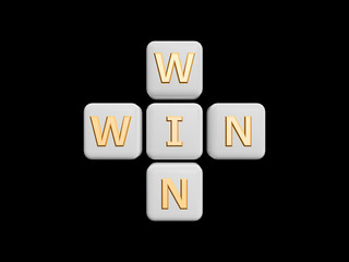 win-win crossword