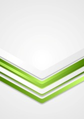 Bright abstract corporate background