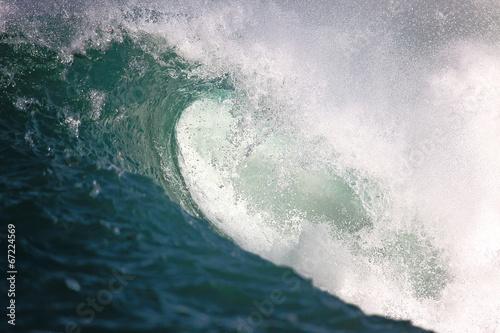 Foto op Plexiglas Indonesië Wave