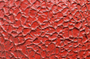 texture of red background