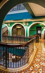 Victorian Architecture I