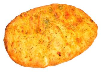 Garlic Flat Bread