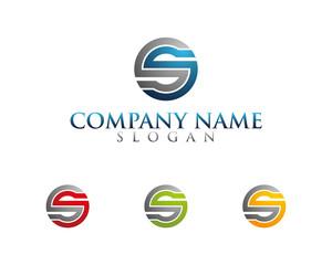 S Logo 4
