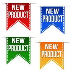 New product ribbons