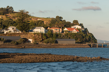 Devonport suburb of Auckland, New Zealand