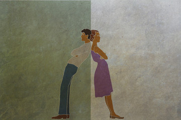 disagreements and differences of men and women