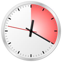 Timer mit 20 (zwanzig) Minuten