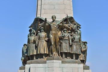 Details of Memorial commemorating  World War I