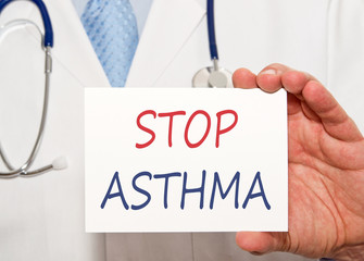 Stop Asthma