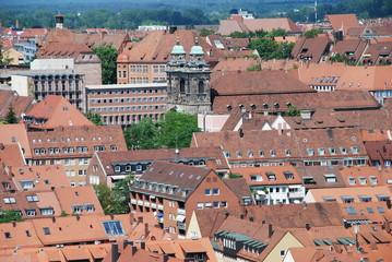 St. Egidien Egidienkirche Kirche 90403 Nürnberg Egidienplatz