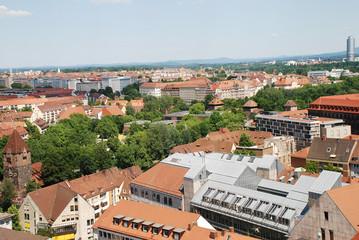 Immobilien in Nürnberg Altstadt Wöhrd Veilhof Tullnau