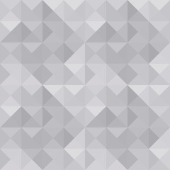 Gray triangle background2