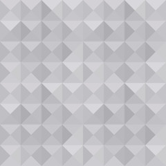 Gray triangle background1