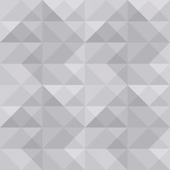 Gray triangle background3