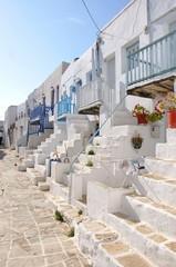 Cyclades - Folegandros - Chora
