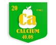pear nutrition value description like chemistry element calcium