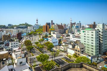 Wakayama City, Japan