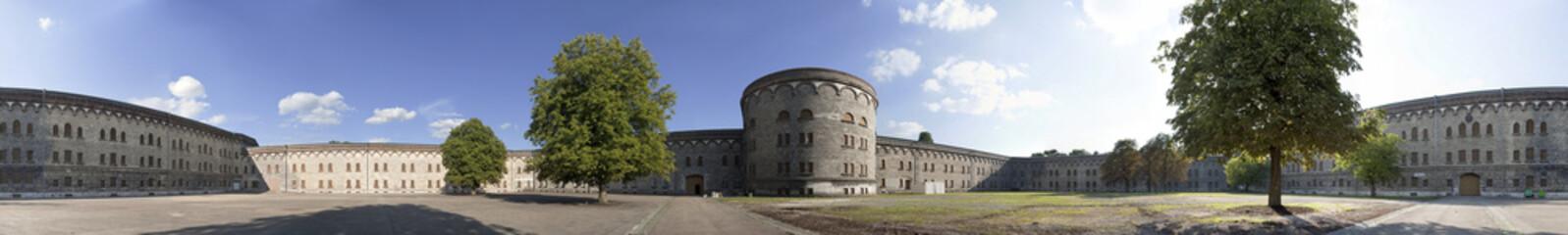 Festung auf dem Michelsberg ULM
