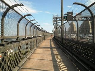 Sydney Bridge Path