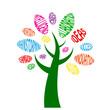 IDEAS Tree Tag Cloud (innovation creativity business)