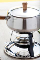 Fornello per fondue bourguignonne
