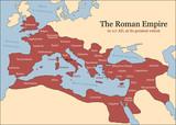 Roman Empire Provinces - 67244102