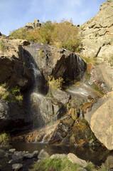 Bonita cascada