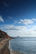 Topinetti beach