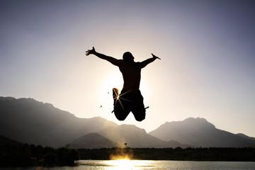 sağlıklı dinamizm dolu yaşam