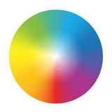 Gradient Color Wheel