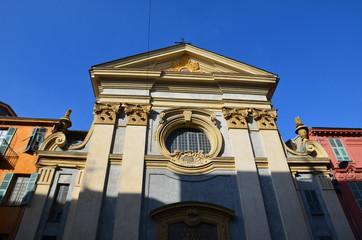 Église Saint-François-de-Paule de Nice