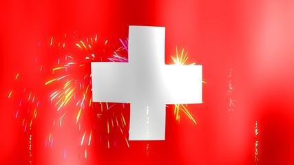 Nationalfeiertag schweiz