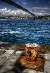 Bósforo / Puente