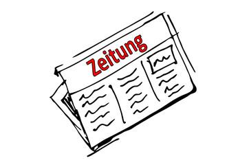 Zeitung - Presse