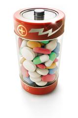 energetic medicines