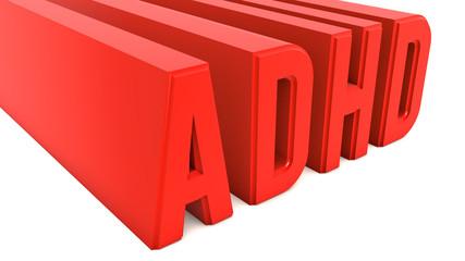 ADHD  disorder